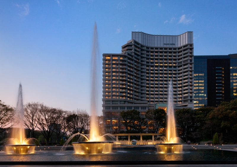 Prized Akoya Pearls Shine in New Experience from Palace Hotel Tokyo