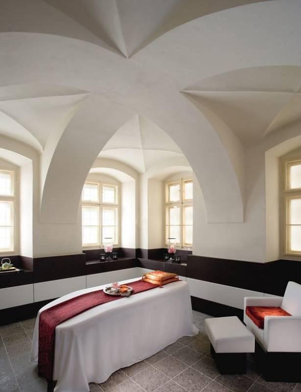 Mandarin Oriental, Prague - Spa