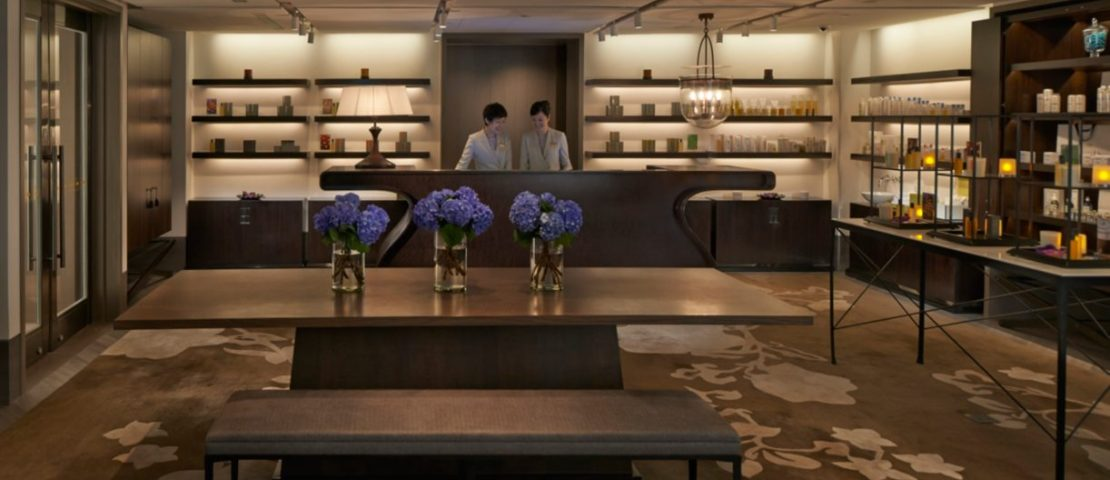 Mandarin Oriental Taipei Launches Luxury Spa Indulgence Packages for the Perfect Getaway