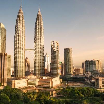 Agoda - Malaysia - Kuala Lumpur