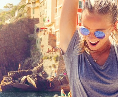 Contiki - The world's leading youth travel company steps up the digital front with its TravelMole APAC success.