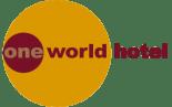 One World Hotel logo