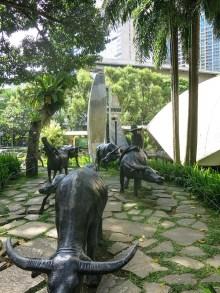 Manila Philippines Credit Photo: Deortiz from Flickr