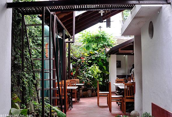 Kashi Art Cafe Fort Kochi