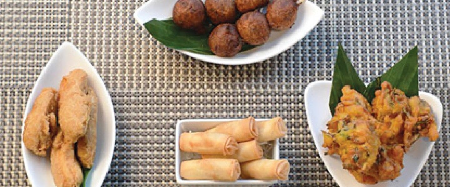 Pastry and Tea Time Specials at Melting Pot Cafe, Concorde Kuala Lumpur