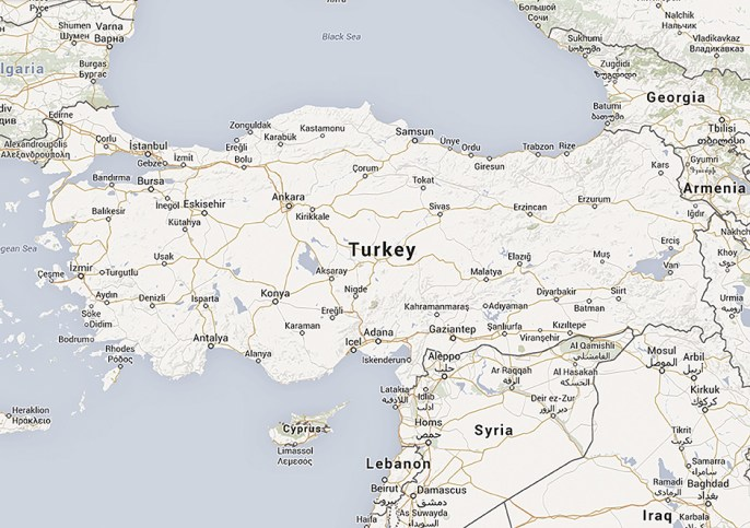 turkey_map