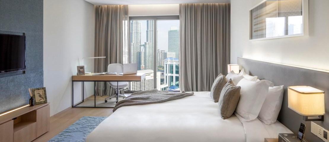 Frasers Hospitality launches third Kuala Lumpur property