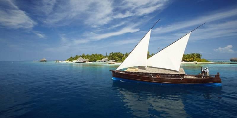 Huvafen Fushi, Maldives