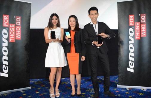 Lenovo A7000 Media Launch - 1