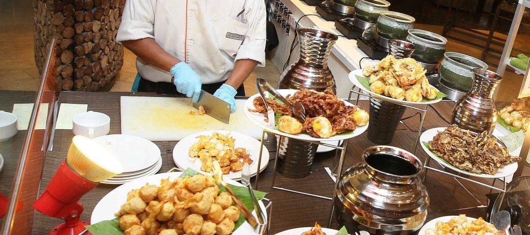 Jom Balik Kampung Festive Dinner at Pullman Putrajaya Lakeside