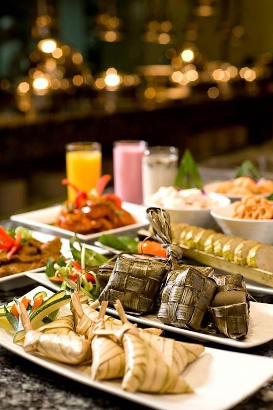 Ramadan Selera Kampung at Chatz Brasserie