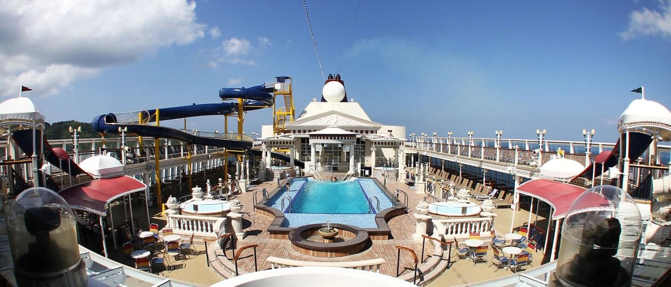 Get Ready for a Sensational 48-Day Southern Hemisphere Adventure Aboard Superstar Virgo