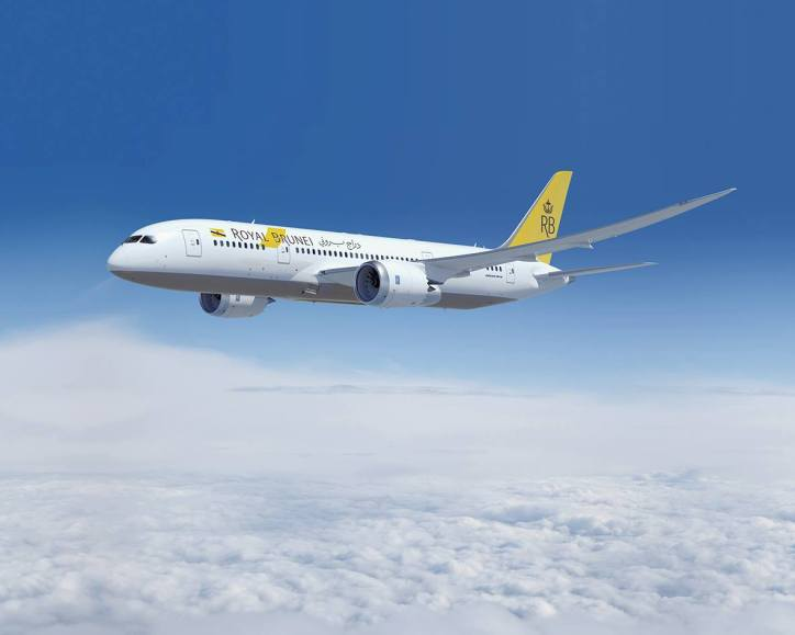 Royal Brunei Airlines also unveils a new mobile website powered by Amadeus Mobile Solutions, allowing travellers to make and access flight bookings on their mobile devices, anytime and anywhere.