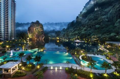 The Haven Resort