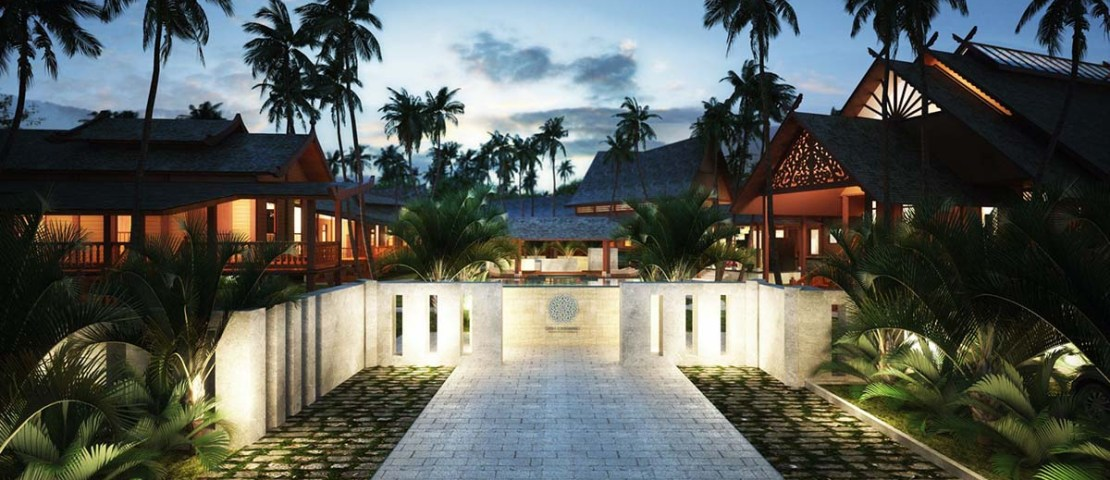 6 Most Inspiring Stays with Strong Malaysian Style