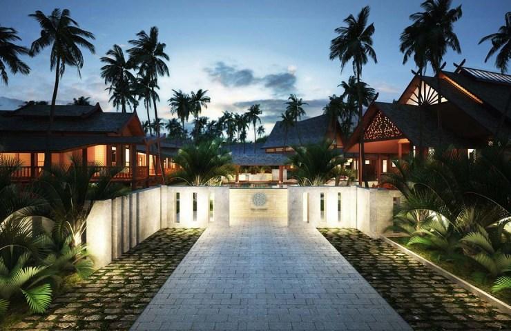 Seri Chenang Resort & Spa, Langkawi, Kedah
