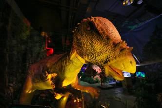 Dinoscovery Exhibit 1