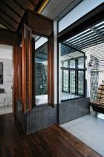 Courtyard @ Heeren Boutique Hotel, Melaka
