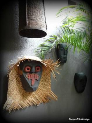 Borneo Tribal Lodge, Kuching, Sarawak