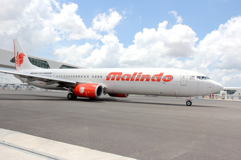 Malindo Air Opens Ticket Sales For Perth