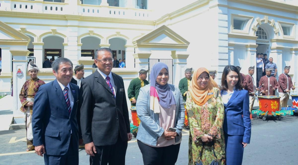 Establishment of Kuala Lumpur Tourism Bureau