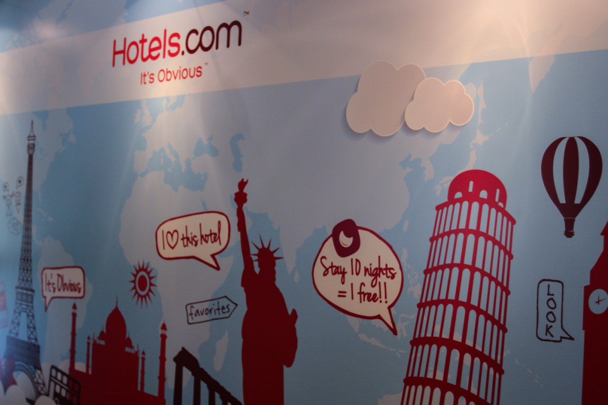 New Hotels.com™ Data Reveals Travel Trends Among Malaysians