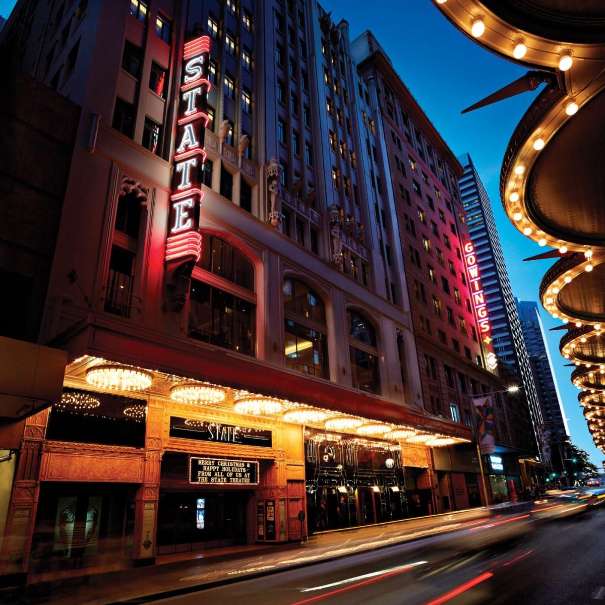 QT Sydney, Hotel Redefines Hip