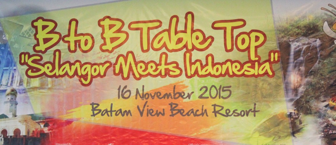Selangor Meets Indonesia!