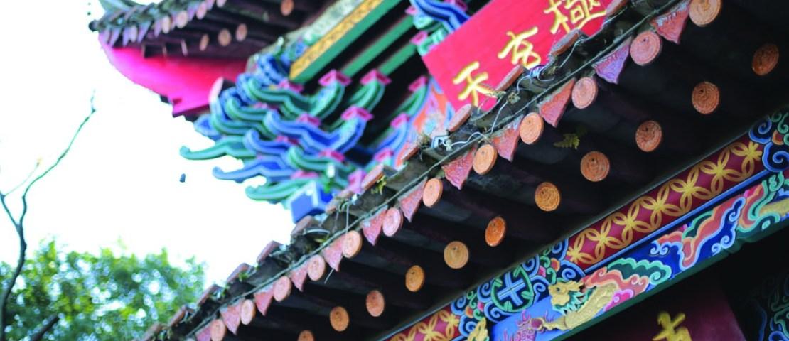 Kunming, The City of Eternal Spring