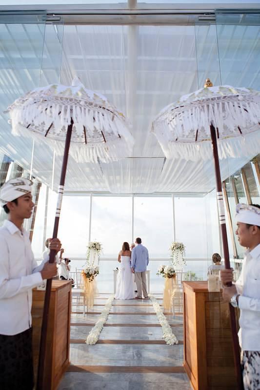 Photo by: Nawar Anisah & Anantara Bali Uluwatu Resort & Spa