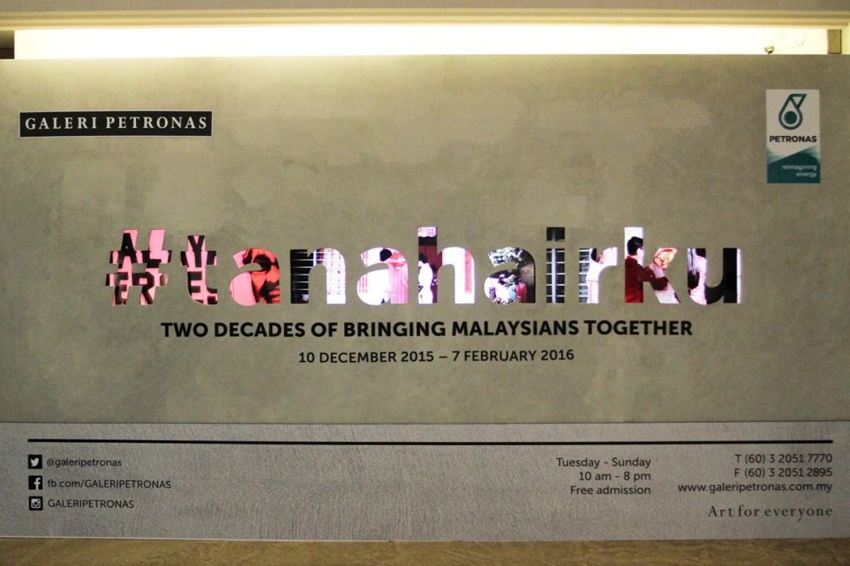Celebrating Unity in Diversity: A Malaysian Experience at #tanahairku