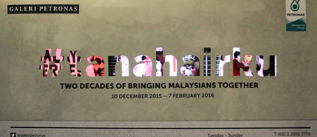 Celebrating Unity in Diversity: A Malaysian Experience at #tanahairku
