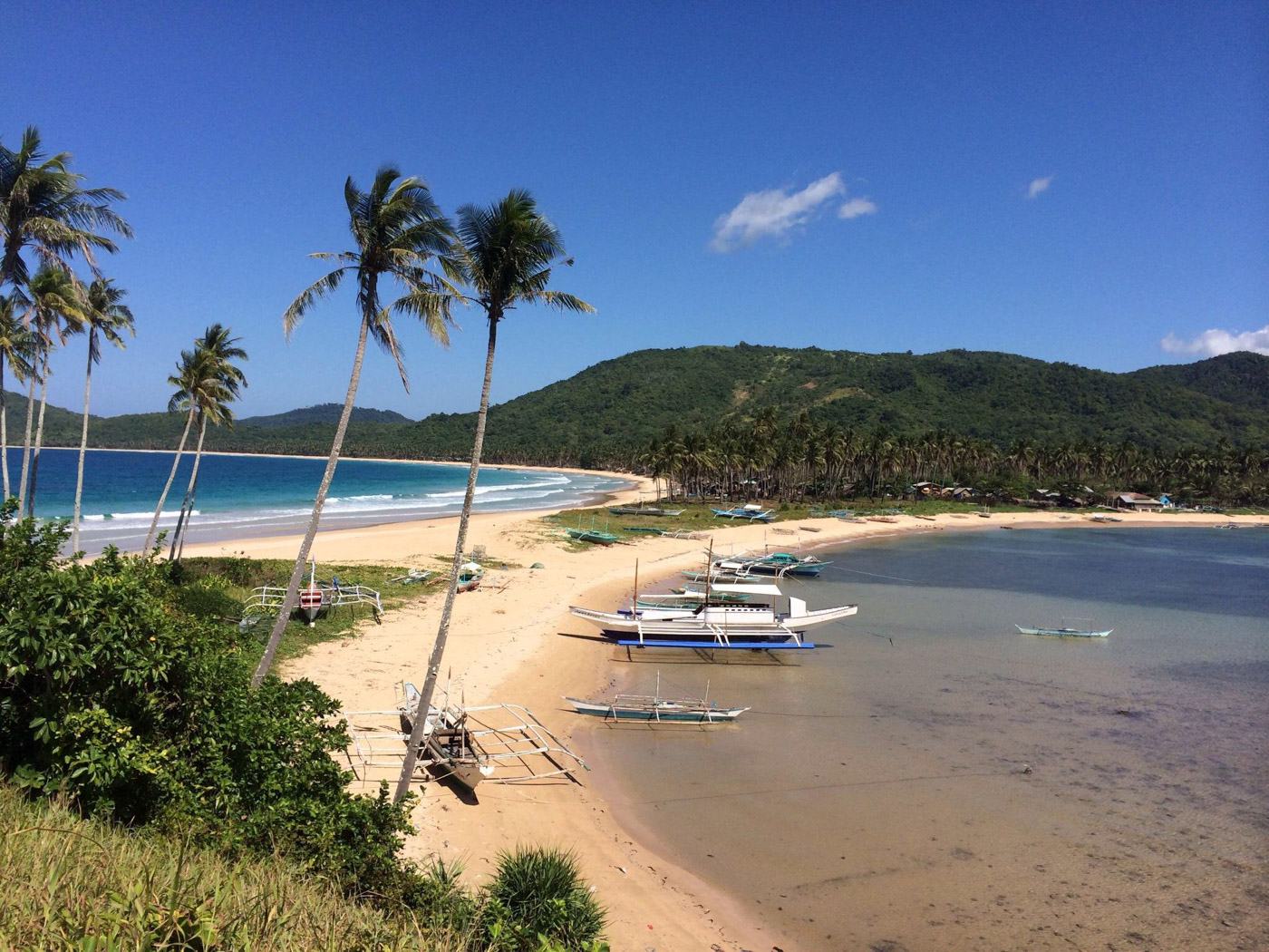 Nacpan Beach (Photo Credits: TripAdvisor)