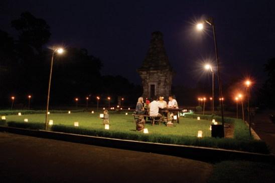 Hotel Tugu Sri Bestari Blitar
