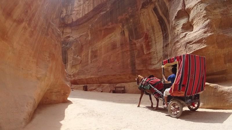 7 Reasons Why You Should Visit Jordan