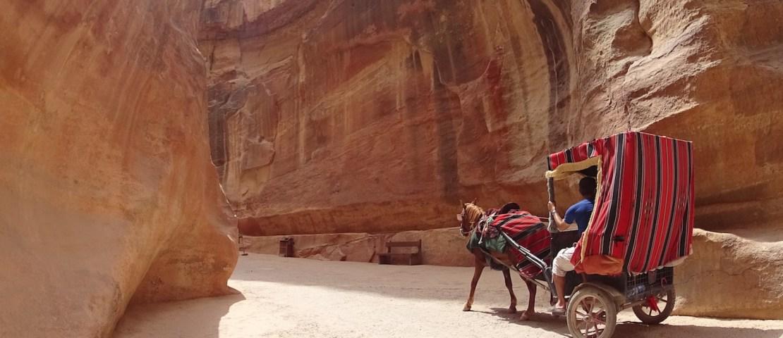 8 Reasons Why You Should Visit Jordan