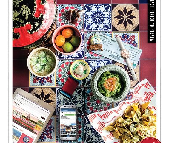 Issue 11.2 – From Mexico to Melaka