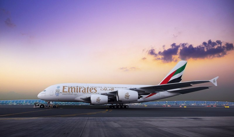 Fly Better with Emirates this 2019