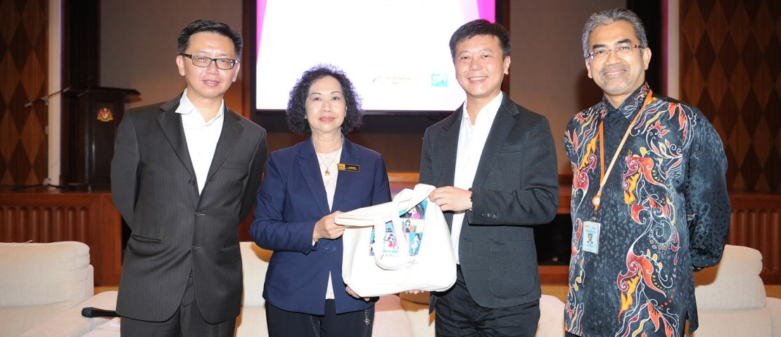 Tourism Malaysia – Alibaba Collaboration  Opens Door to China Market