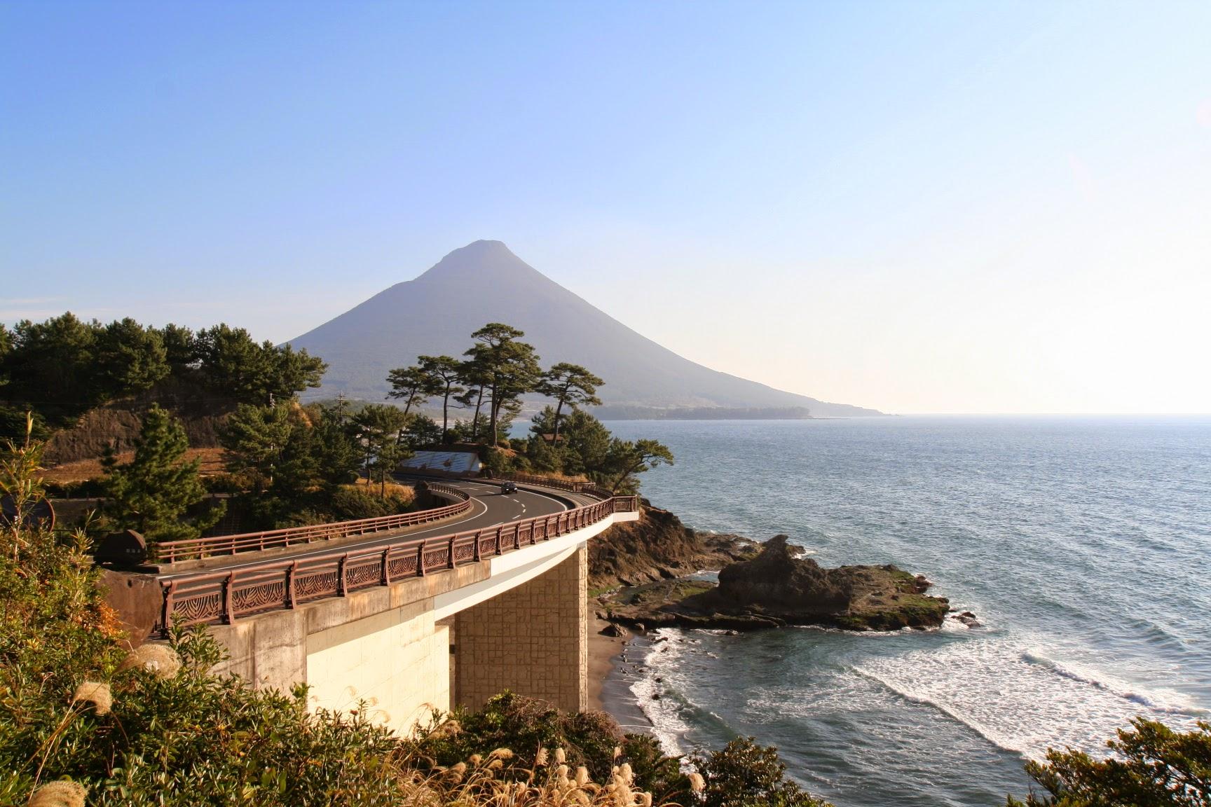 Kyushu Expedition - scenery