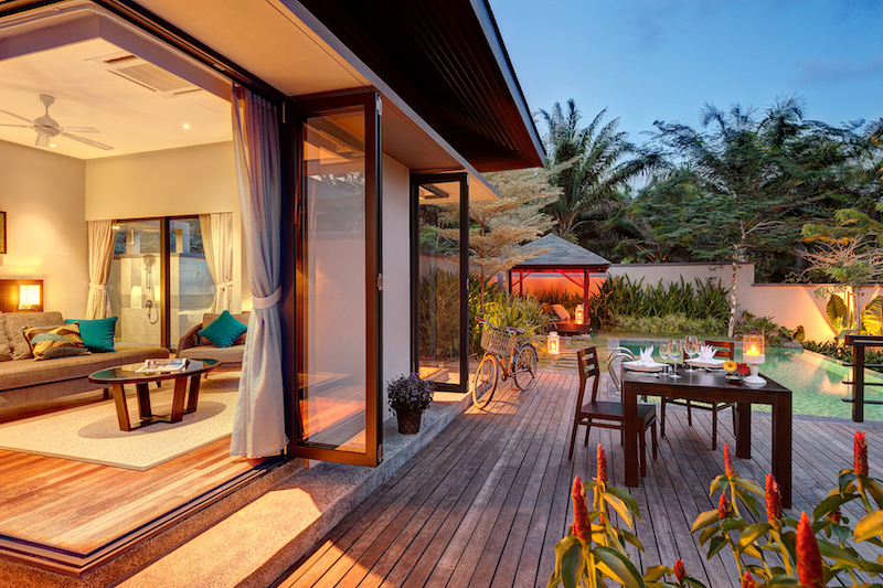 Auspicious Stay At The Mangala Resort & Spa