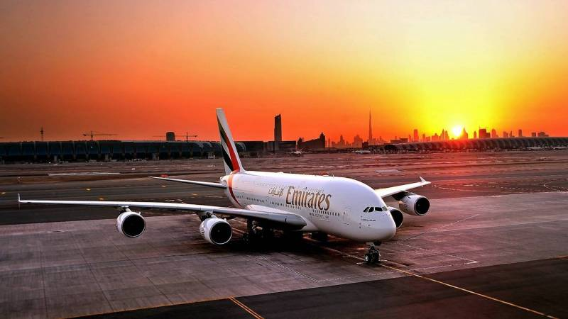 "Say ""Hello"" to New Adventures with Emirates Special Fares to London"