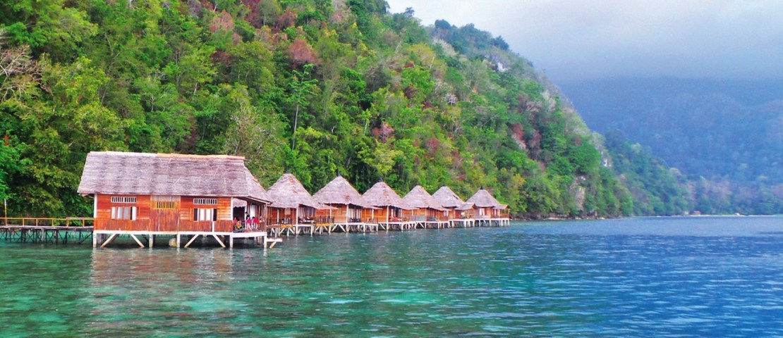 6 Top Places To Visit On Ambon Island, Indonesia