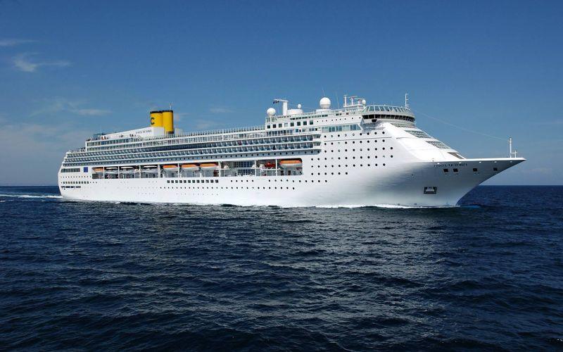 Costa Cruises Celebrates 10th Anniversary in Asia