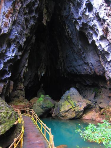 Phong Nha-Kẻ Bang National Park