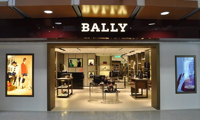 Eraman Announces the Opening of its BALLY Boutique at KLIA