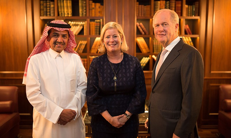 Preferred Hotels & Resorts signs first hotels in Saudi and Bahrain