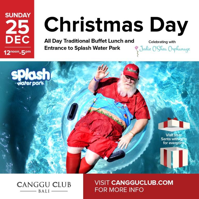 Canggu Club PR – Give a Little Extra and Grant a Wish This Christmas