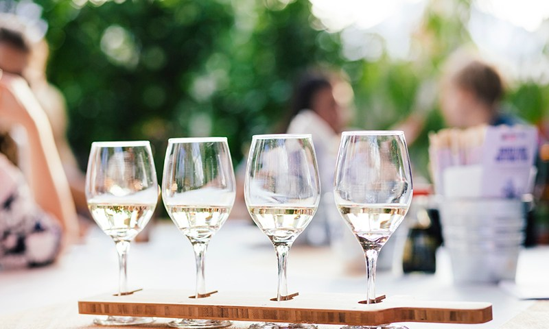 25 Years Of Celebrating Great Food And Wine In Melbourne
