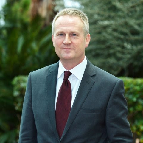 Worldhotels Appoints Geoff Andrew as New Chief Executive Officer